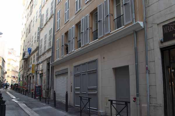 Foyer Sonacotra Salon De Provence : Logement collectif ai project architecte marseille