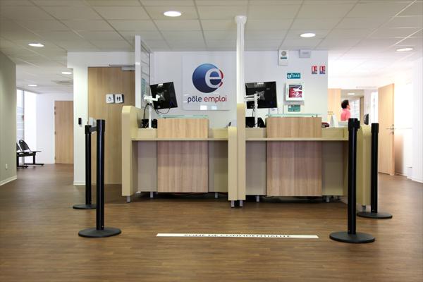 B timent de bureaux aubagne 13 ai project architecte - Bureau de poste marseille 13008 ...