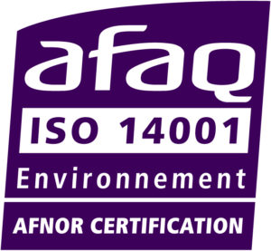 afaq iso 14001 environnement afnor certification